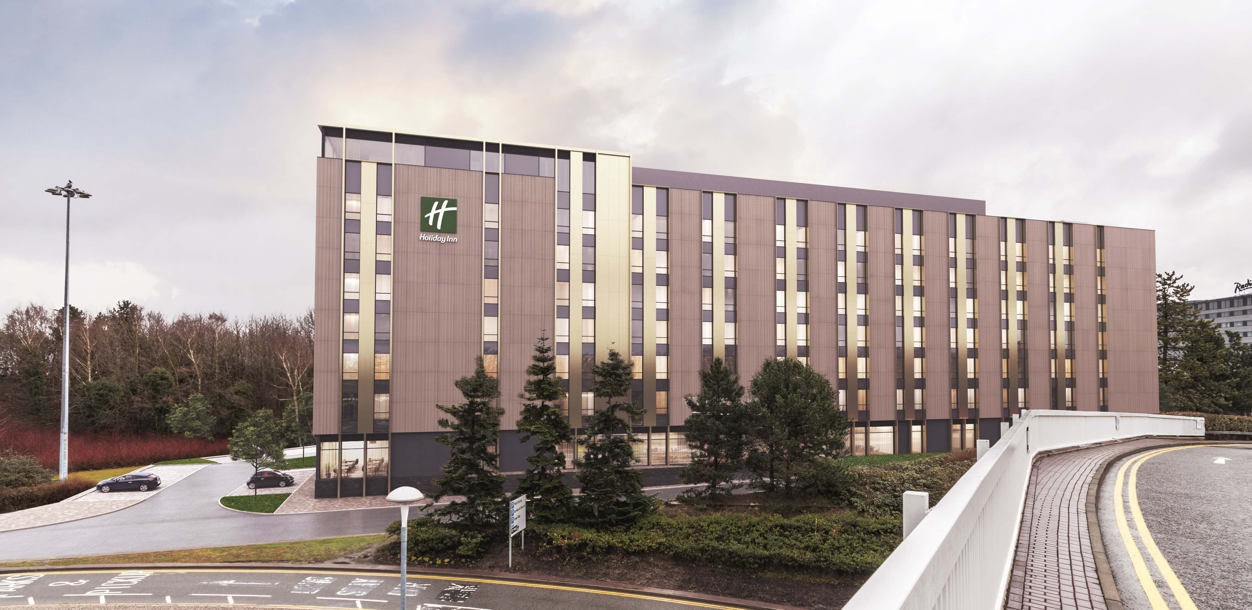 Airport City Announces Deals To Deliver Holiday Inn And Ibis Budget